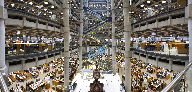 britain's biggest companies - HD1600×774